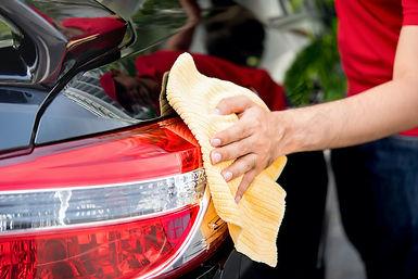 Car Wash App at Home Ajman
