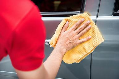 Car Wash Marina