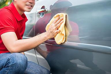 Home Car Wash Service Umm Al Quwain