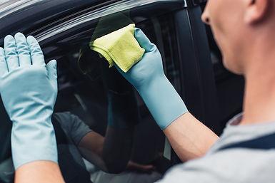 deep car cleaning Jumeirah Parks