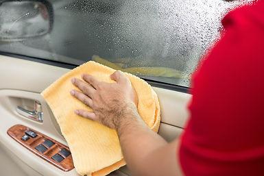 Car Wash App at Home The Lakes