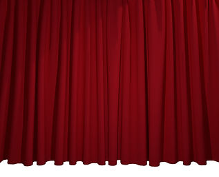 stage curtain b. famous on stage magic application