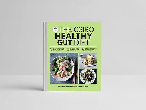 The CSIRO Healthy Gut Book
