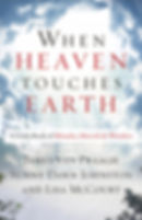 When Heaven Touches Earth Final Cover JP