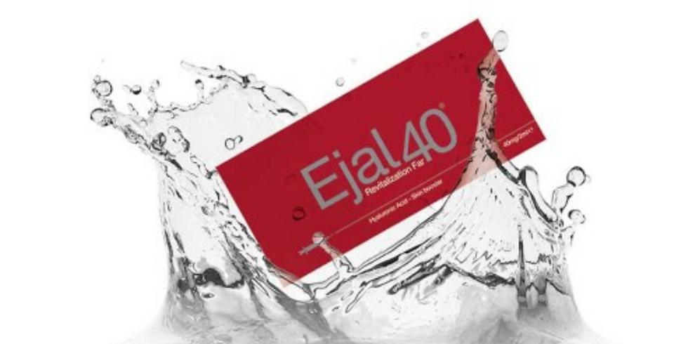 Kurs i biostimuleraren Ejal-40
