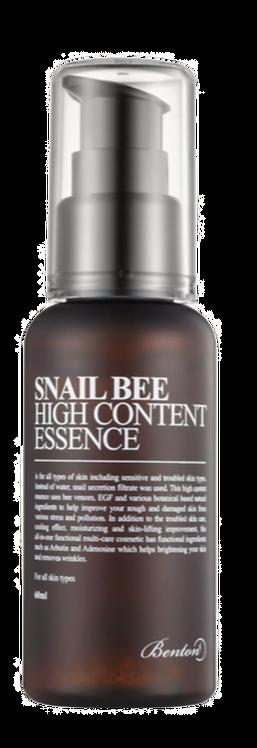Benton Snail Bee High Content Essence 60 ml