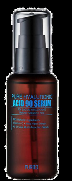 Pure Hyaluronic Acid 90 Serum 60ml
