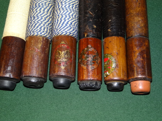 Brunswick 4 point, Red label.  1906-1925, converterd to your specs