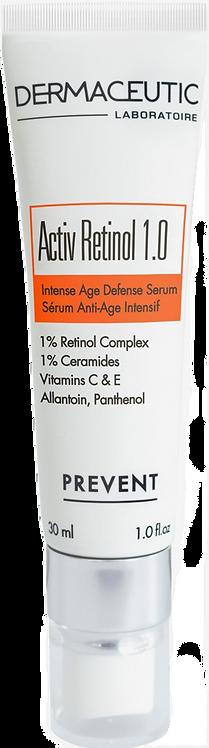 Dermaceutics Activ Retinol Serum 1,0%   30 ML