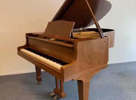 Yamaha G3 noten 183 cm
