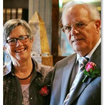 In memoriam Joop & Rennie Meijer