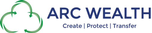 ARC Wealth NEW 3 leaves Long LOGO.png