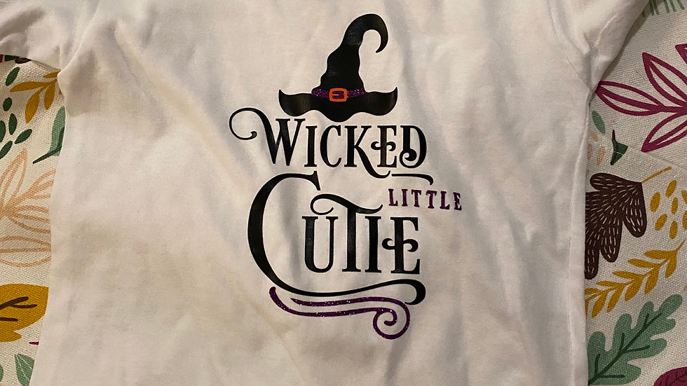 Wicked little cutie