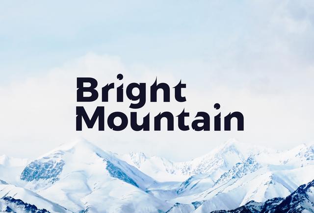 Bright Mountain