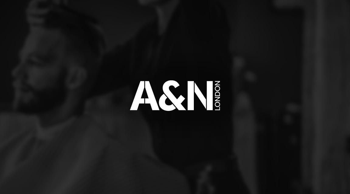 A&N London logo