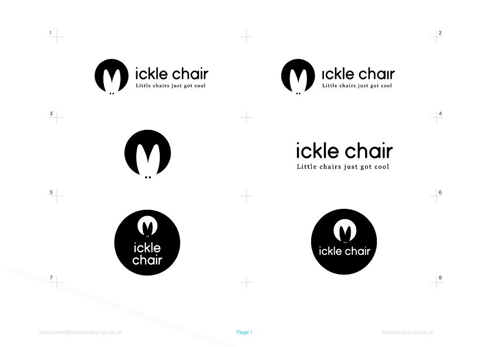 Logo design refinement