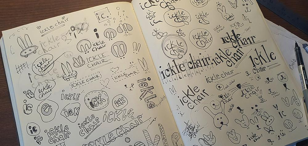 Logo Design initial Ideas