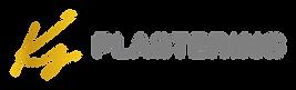 kg plastering Logo Footer