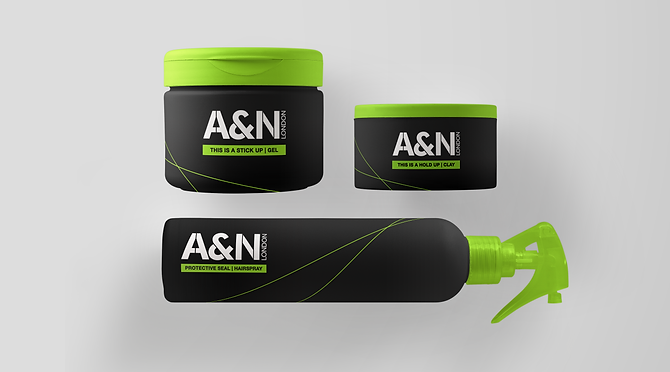 hair product design