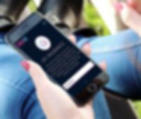 Neos mobile design