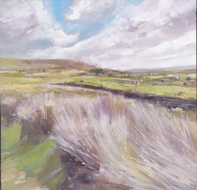 Pendle (SOLD)