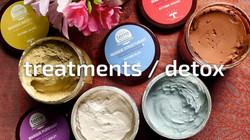Treatments/Detox