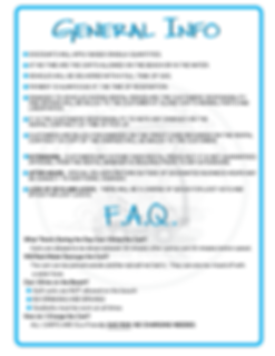 Information and FAQs coastalgolfcartrental.com