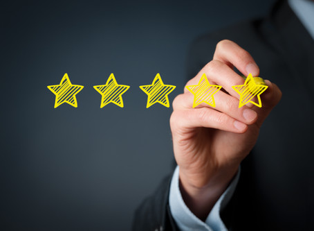 Why Online Reviews Matter | GMedia Digital Marketing in Dallas, TX