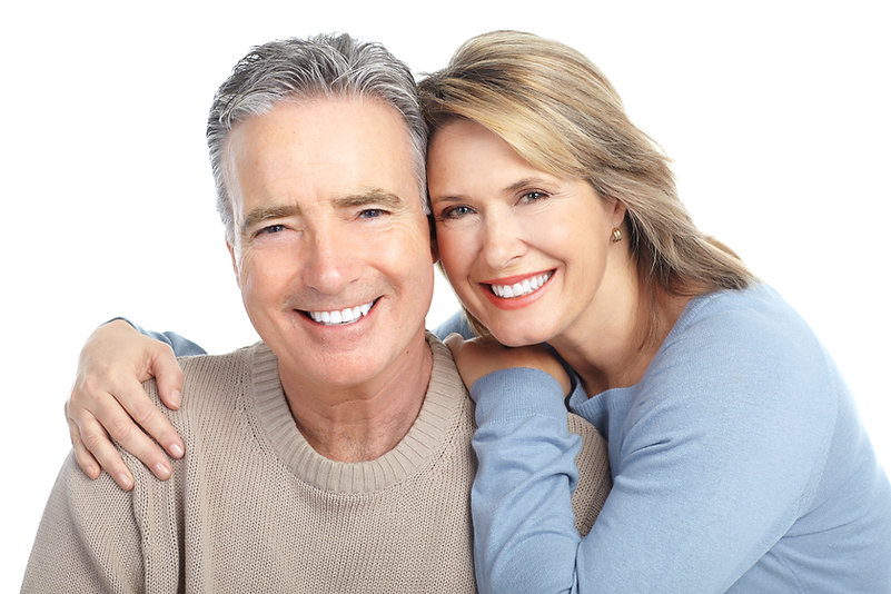 CK Dental City Family Invisalign Emergency Dental Implants