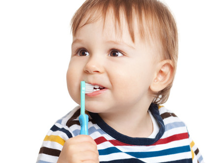 Baby Teeth Are Important, Too! Your Beaverton Dentist Explains Why