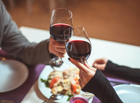 Can Red Wine Be Good For Your Teeth? Oral Health News From Beaverton General Dentist