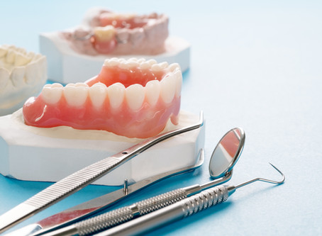 Which Denture Type Is Best For You? Explained By Your General & Family Dentist in Portland, Oregon