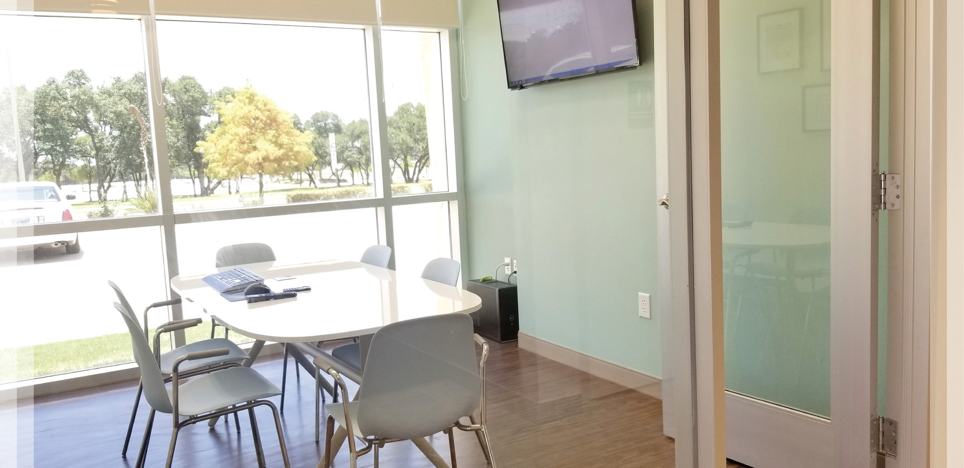 Blooming Dental Office