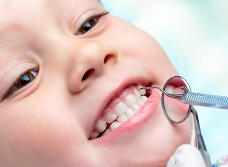 Baby Teeth Are Important, Too! Your Family and Pediatric Dentist in Salem, Oregon Explains Why