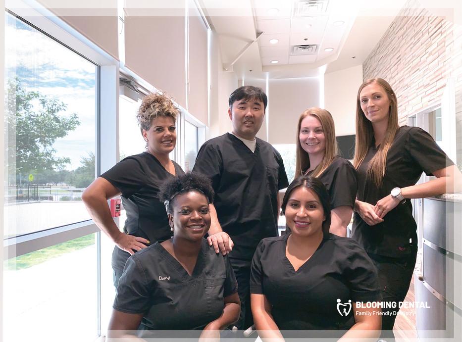 Photo of Staffs