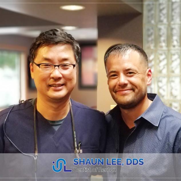 Shaun Lee, DDS Family Emergency Dental