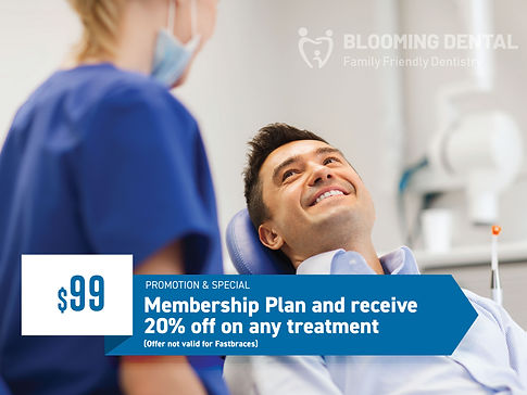 Non-Insured New Patient Specials_Bloomin
