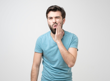 The Stages and Symptoms of Gum Disease, Described By Your Auburn General Dentist
