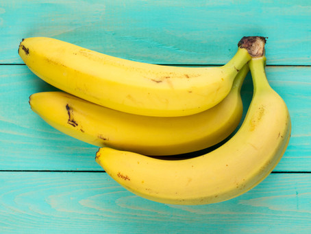 Delicious 1-Ingredient Banana Ice Cream Will Make Your Teeth (and Your McKinney Dentist) Happy!