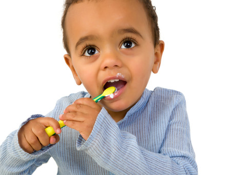 Baby Teeth Are Important, Too! Your Family & Pediatric Dentist in McKinney, Texas Explains Why
