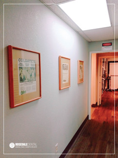 Rosedale Office