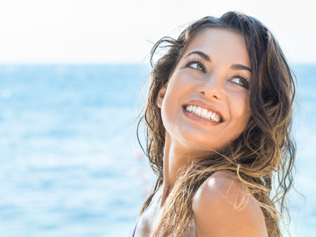 5 Tips for Healthy Summer Smiles! Learn From Your Cosmetic and General Dentist in Salem, Oregon