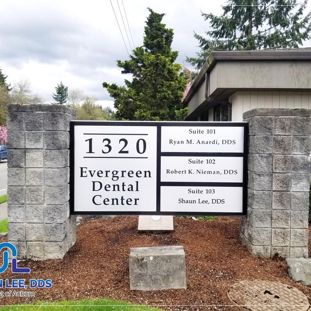 Shaun Lee DDS Dentist of Auburn