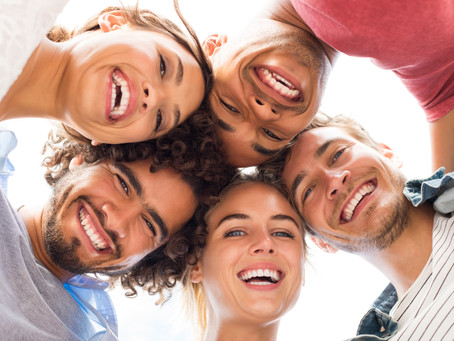 Residents in Portland Ask: How Can I Keep My Smile Healthy and Bright This Summer?
