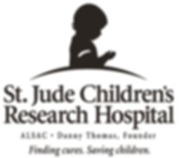 st_jude_children_s_research_hospital-log