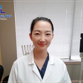 Shaun Lee DDS Renton - Dr. Hyomi Cho