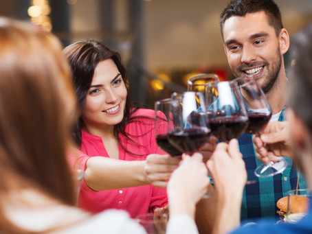 Can Red Wine Be Good For Your Teeth? Oral Health News From Your General Dentist in Salem, Oregon
