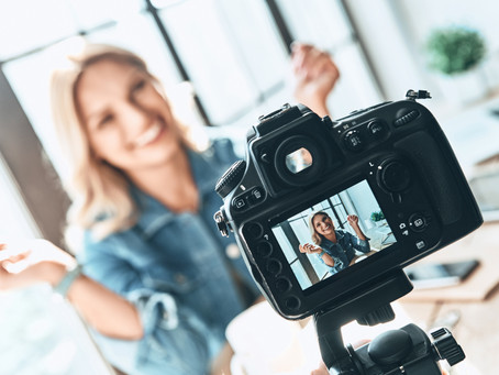 Engage And Increase Your Followers With These Video Marketing Content Ideas! | GMedia