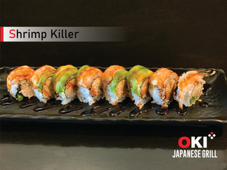 Shrimp Killer