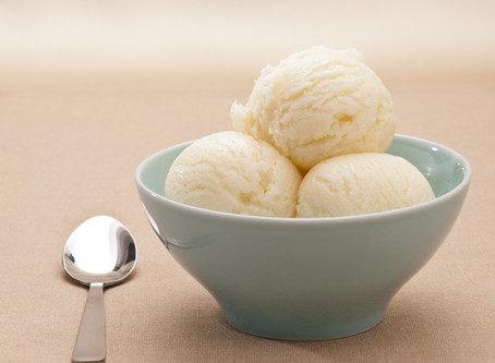 Delicious 1-Ingredient Banana Ice Cream Will Make Your Teeth (and Your Beaverton Dentist) Happy!